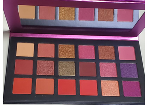 Pretty In Pink Palette