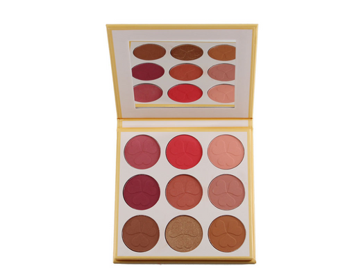 Date Night Blush Palette