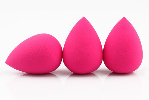 Pink Beauty Blender