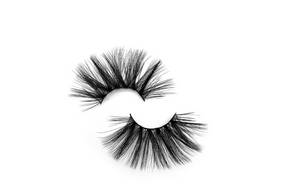 Sweetheart Mink Lashes (5D)