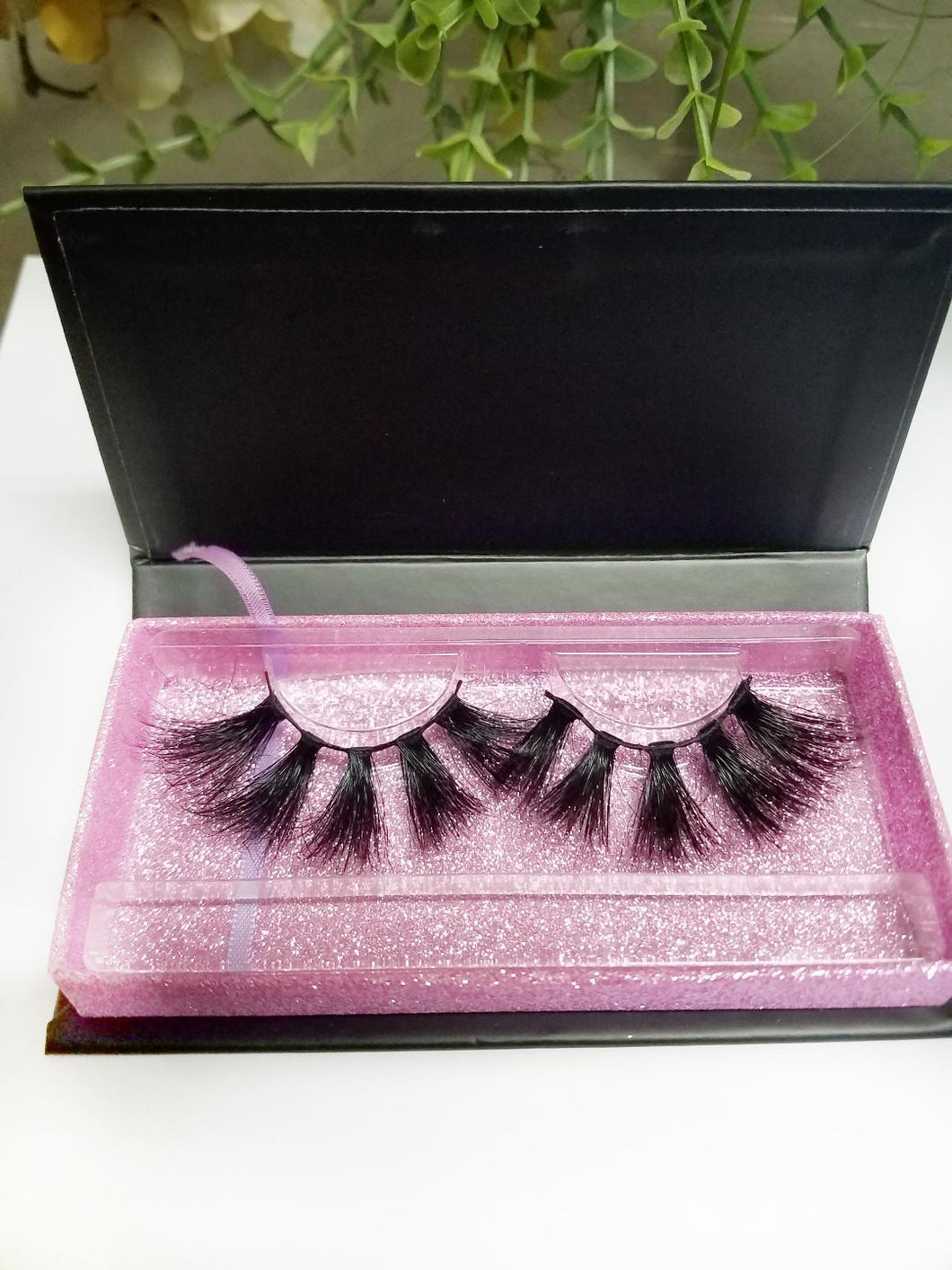 Love Me Mink Lashes (5D)