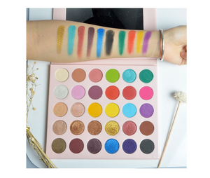 Trophy Wife Eyeshadow Palette