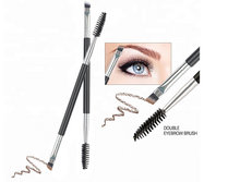 Load image into Gallery viewer, Double ended Eyeliner Brush