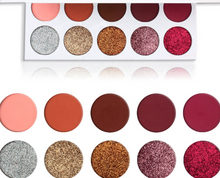 Load image into Gallery viewer, Cherish Eyeshadow Palette