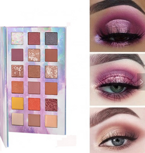 Beautiful You Palette