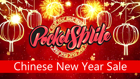 🎆 10% Discount for Chinese New Year!