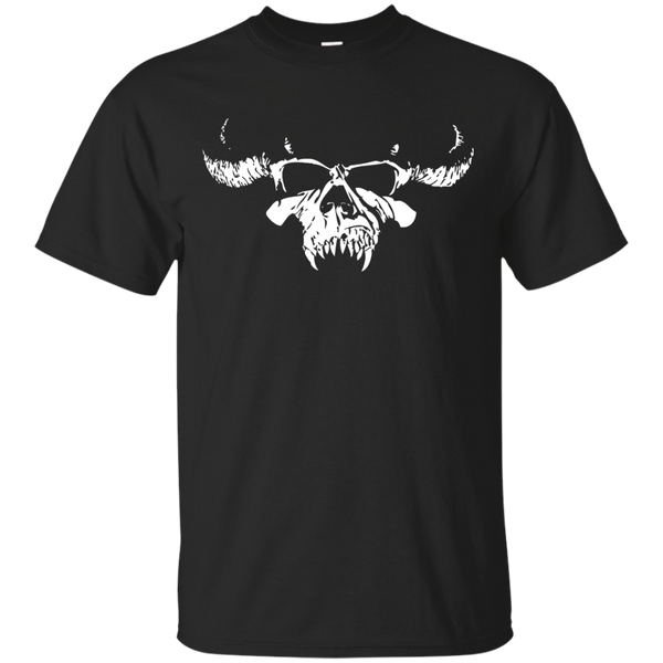 Danzig Skull Bone Heavy Metal Rock Band Legend T-Shirt