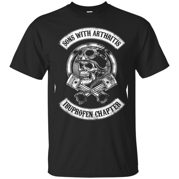 Sons Of Arthritis T-Shirt