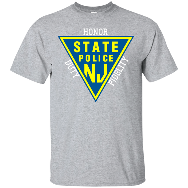 New Jersey State Police T-Shirt
