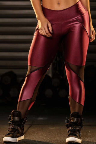 Cirre Fierce Workout Leggings