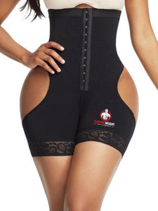 FlippingWeight®️High Waist Body Shaper Butt Lifter