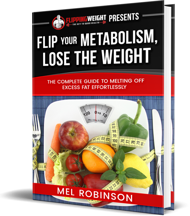 Flip Your Metabolism, Lose The Weight