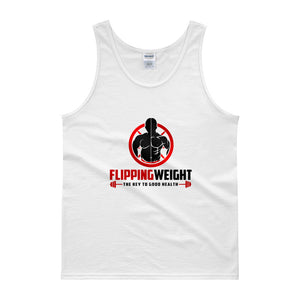 Flipping Weight® Tank top