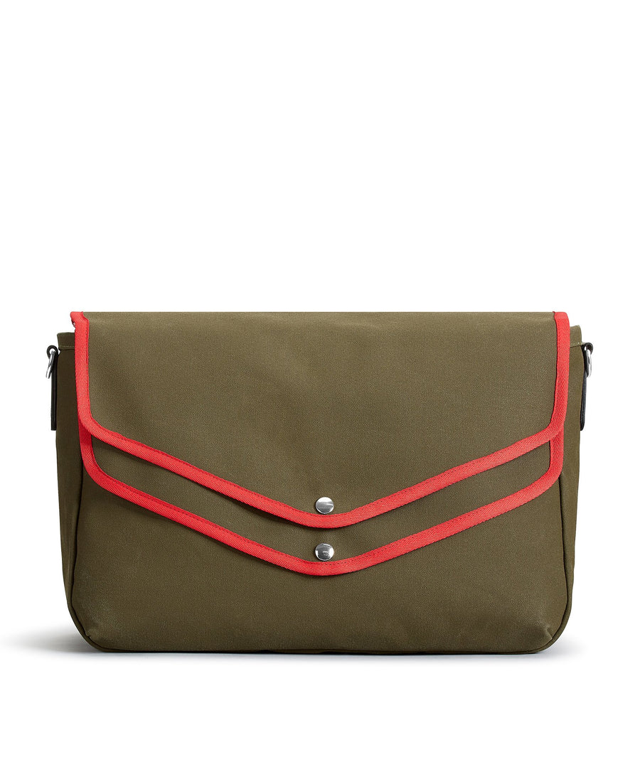 S7D1 CROSSBODY MESSENGER