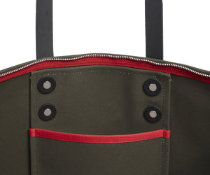 CANVAS BACKPACK ROBYN - Poli & Jo