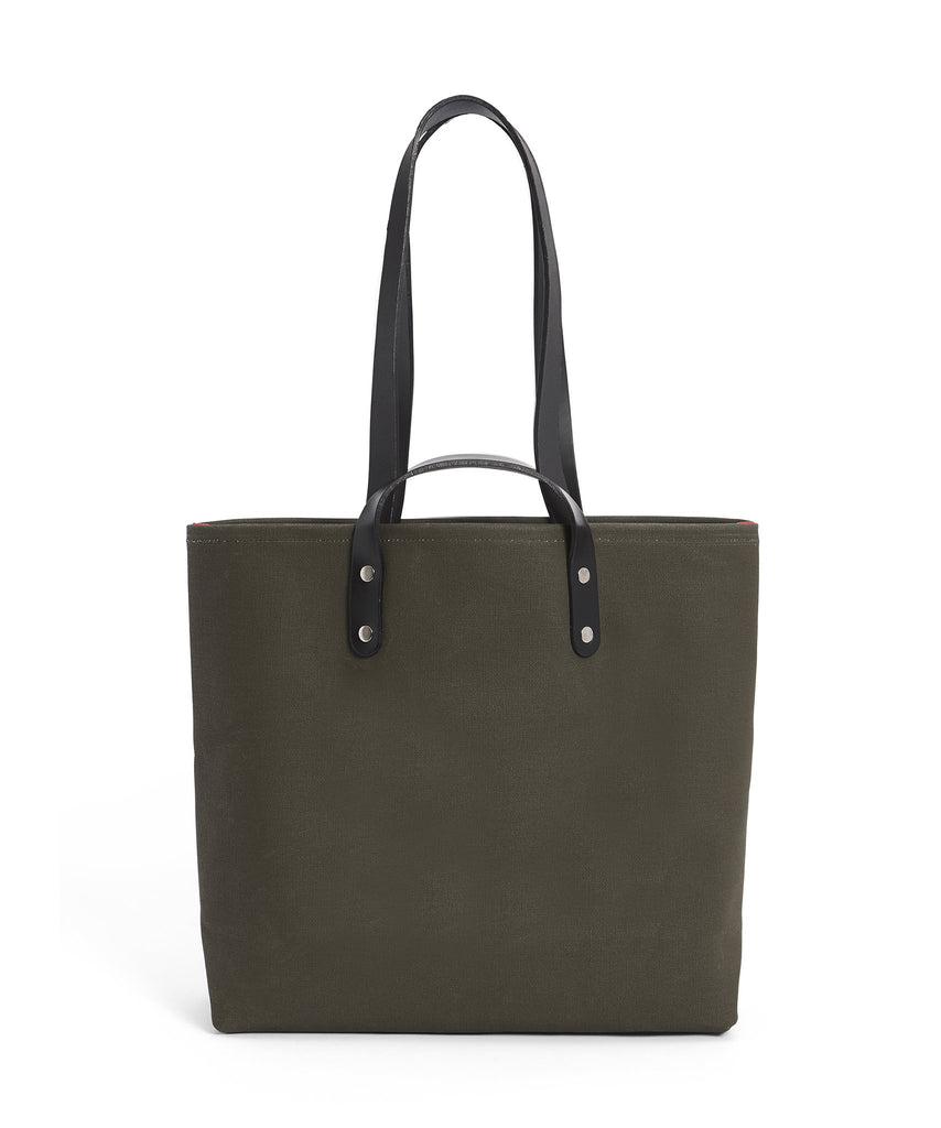 S1D1 SMALL CANVAS TOTE BAG – Poli   Jo d6f1763228354