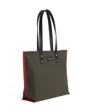 S2D1 SMALL CANVAS TOTE