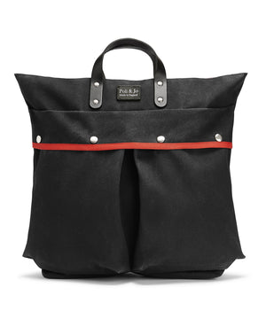 S4D1 MESSENGER BLACK