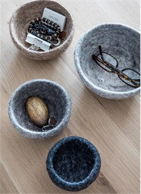 Nesting Bowls - Set of Four