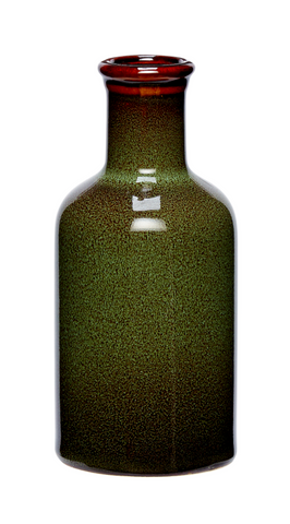 Ceramic Vase - Bottle