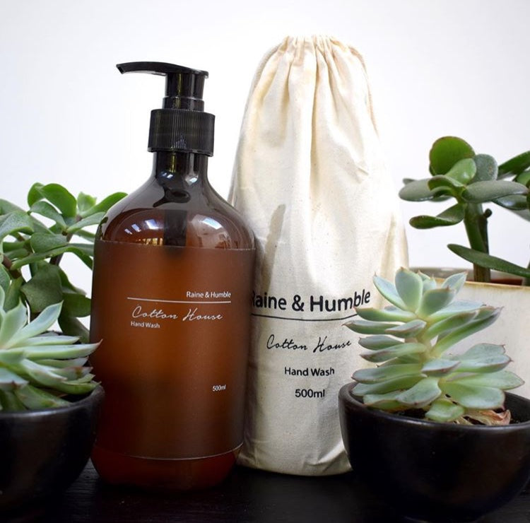 Cotton House Hand Wash