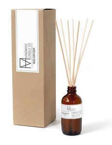Reed Diffuser - Cassis and Wild Fig