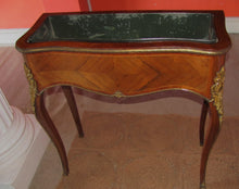 jardiniere 19th century french kingwood