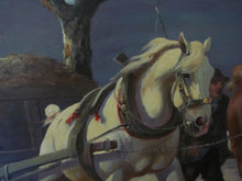 horse ,by Wilhelm Westrop countryhousefineart