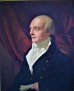 portrait spencer perceval