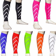 Compression Leg Sleeve - Workout Gear - Flexis Fitness