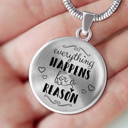 Reason For Everything Necklace - Jewelry - Flexis Fitness