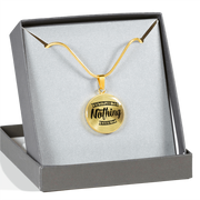 Earn It Necklace - Jewelry - Flexis Fitness