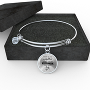 Manifest Your Own Lane Bangle - Jewelry - Flexis Fitness