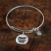 I Can Do Hard Things Bangle - Jewelry - Flexis Fitness