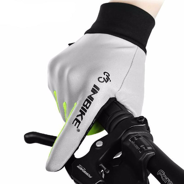 Smartphone Commuter Gloves - Bike Gear - Flexis Fitness