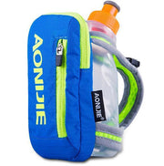 Runner's Water Bottle - Workout Gear - Flexis Fitness