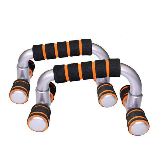 Push Up Bars - Cross Training Gear - Flexis Fitness