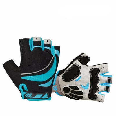 Cycling Gloves - Bike Gear - Flexis Fitness