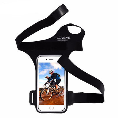 Waterproof Wrist Case - Bike Gear - Flexis Fitness