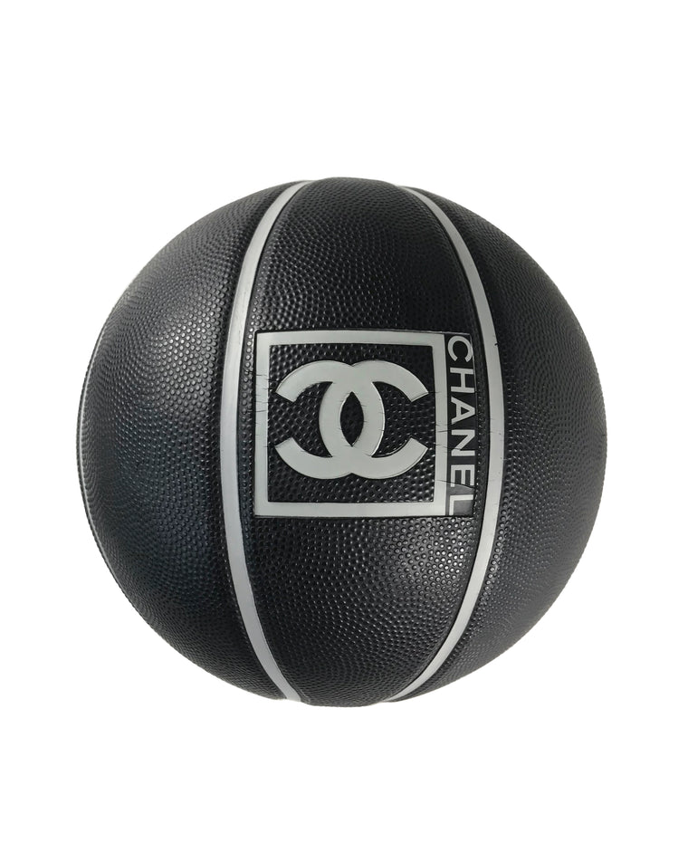 Chanel 2004 Basketball