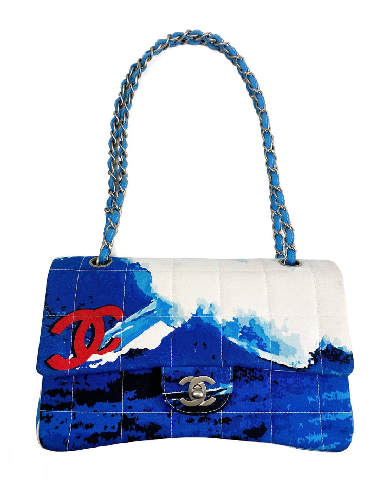 Chanel Surf Bag