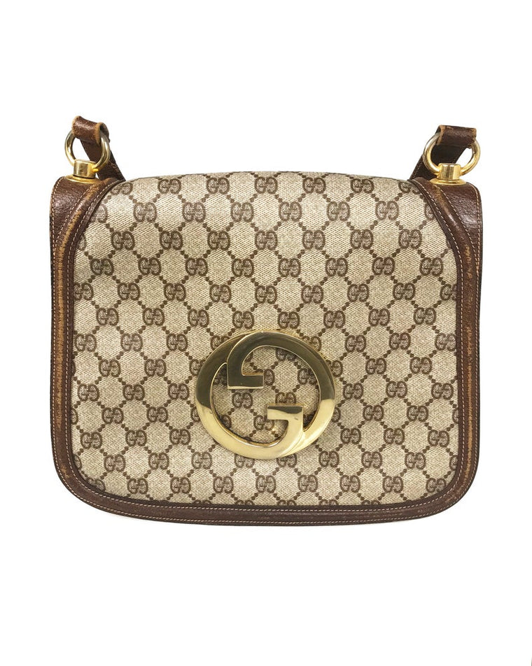 Gucci 1973 Blondie Bag