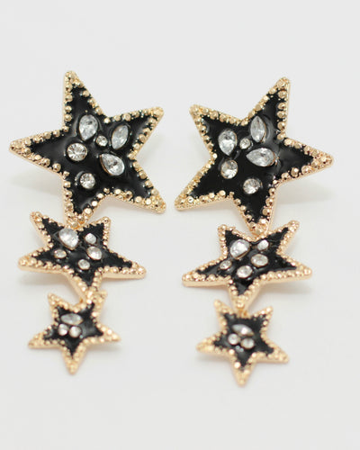 Superstar Earrings