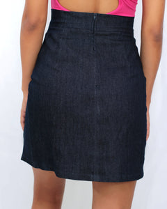 denim skirt for women