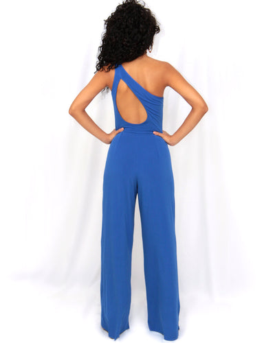 Key to Style Jumpsuit