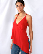red blouse for women