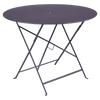 Bistro 38 inch / 96 cm Round Table - Myplacemaking.com