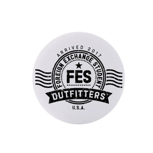 FES Logo Pop Socket - FES Outfitters