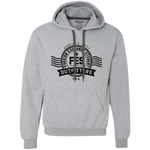 FES Logo Hoodie - FES Outfitters