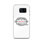 FES Passport Stamp Samsung Case - FES Outfitters